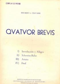Quatuor brevis