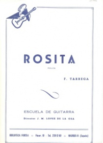Rosita (polca)