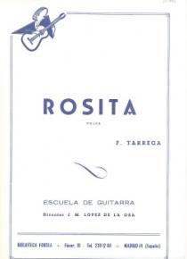 Rosita (polca)
