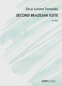 Brazilian Suite No. 2