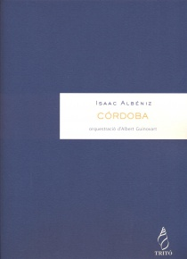 Córdoba (orquestració)