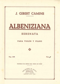 Albeniziana