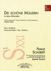 Di Schöne Müllerin