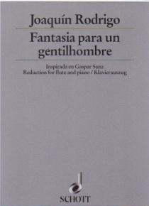 Fantasía para un gentilhombre