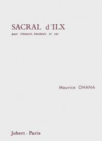 Sacral d'Ilx