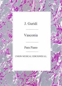 Vasconia