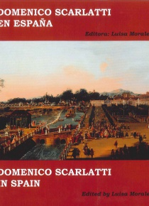 Scarlatti in Spain