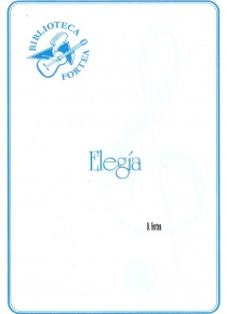 Elegie op. 15