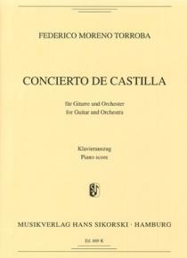Concierto de Castilla