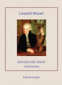 Escuela del violín