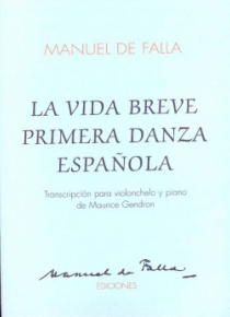 La vida breve - First spanish dance