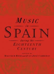 Music in Spain during Eighteenth Century