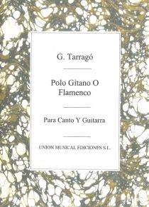 Polo Gitano o flamenco