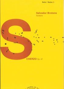 Scherzo, op.47