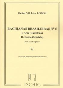 Bachianas Brasileiras nº5