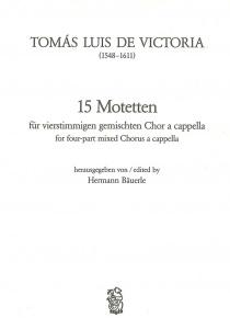 15 motets