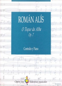 O toque da Alba op. 7