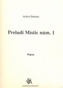 Mystic prelude núm. 1