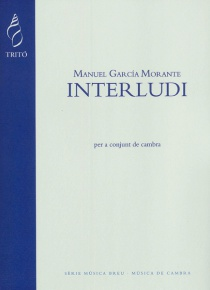 <i>Interludi</i> for chamber ensemble