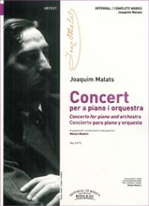 Concert per a piano i orquestra