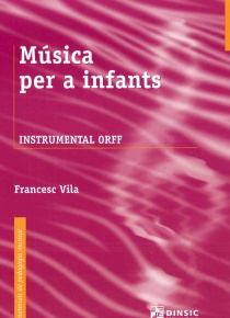 Música per infants - instrum. Orff