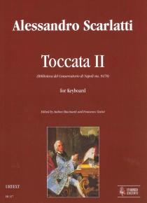 Tocata II