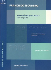Sinfonía Nº 5 Ultreia