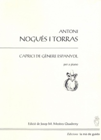 Caprici de gènere espanyol