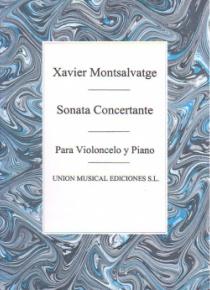 Sonata Concertante