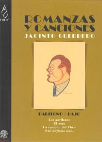 Romanzas y canciones - Barítono y Bajo