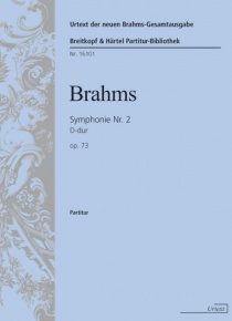 Sinfonia nº 2 (score)
