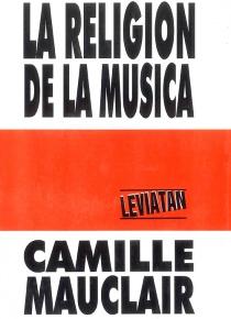 La religión de la música