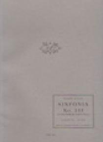 Sinfonia no. 103