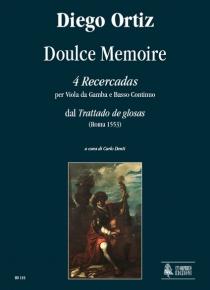Doulce Memoire - 4 recercadas
