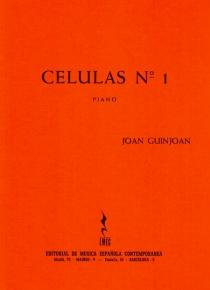 Células núm. 1