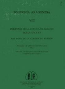 Polifonía de la Corona de Aragón, siglos XIV y XV. Ars nova de la Corona de Aragón [Polifonía Aragonesa, VIII]