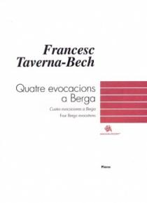 Quatre evocacions a Berga