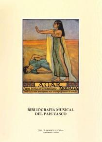 Bibliografía musical del país vasco