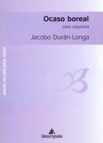 Ocaso boreal