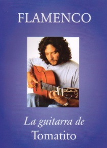 Flamenco - La guitarra de Tomatito