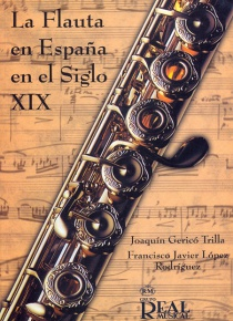 The flute in Spain in the XIXth Century