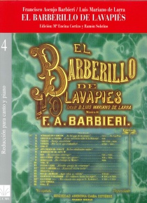 El barberillo de Lavapiés (red)