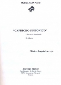 Capricho sinfónico