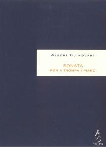 Sonata para trompa y piano