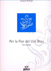 Per la Flor del lliri blau