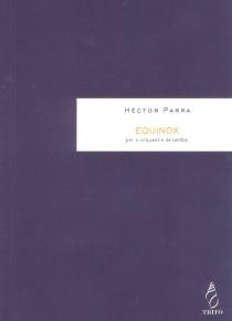 Equinox (concert fragment)