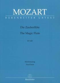 La flauta màgica (reducció) KV620