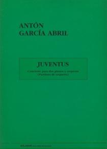 Juventus Concierto para dos pianos y orquesta.