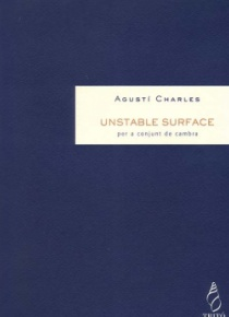 Unstable Surface