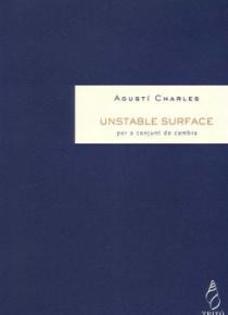 Unstable Surface